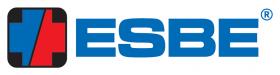 Esbe Электропривод поворотный ARA 644, 24B, 3-точ, 30 сек